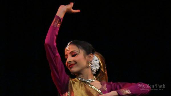 Annu Gupta Kathak